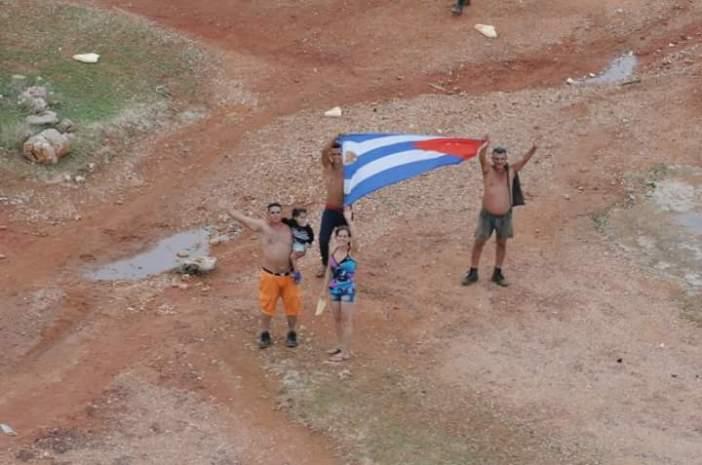 banderacubana-maisí